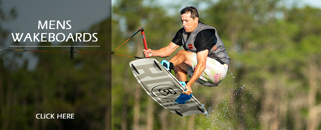 Mens Wakeboards from CWB